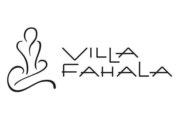 Villa Fahala Logo